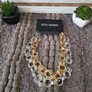 2 x $40 Steve Madden Necklace